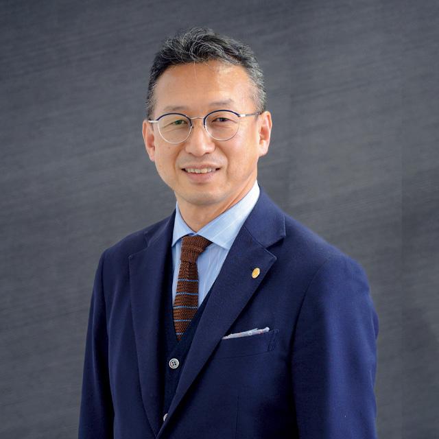 研冷工業株式会社代表取締役 酒井 巳喜雄