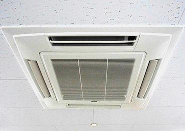 空気調和設備工事