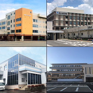 施工実績の建物の写真